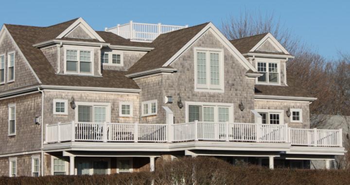Cape cod home design plans shawn bissonette for Cape cod architect